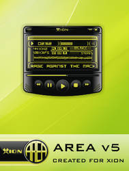 AREA_v5 by joimre