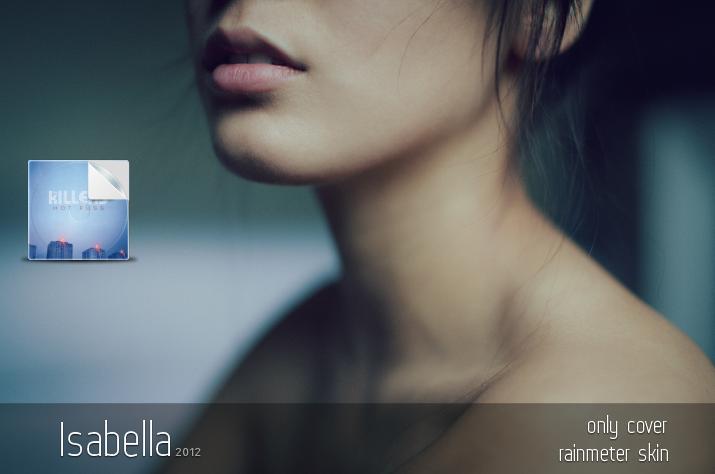 Isabella by enioku