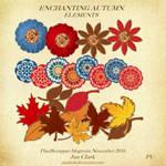 Enchanting Autumn - Elements