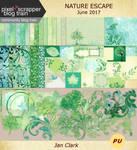 Nature Escape - PSJune2017bt - JanClark