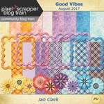 Good Vibes - PS1708bt - JanClark