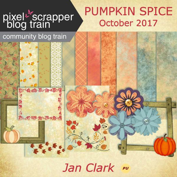 PumpkinSpice-PSOct17bt-JanClark by janclark