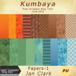 Kumbaya-PSJune2020-Papers1-JanClark