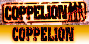 ID: Coppelion Font + Style (Anime) (Download)