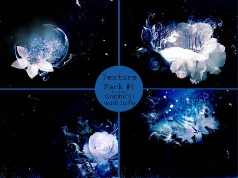 Texture pack #1 | Poicie