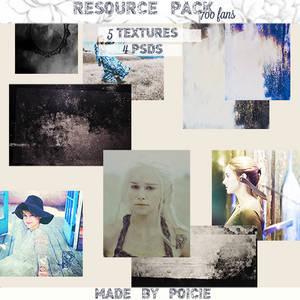Resource Pack +700 | Poicie