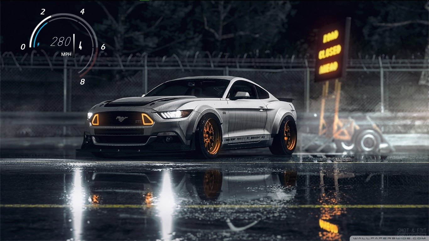 Need For Speed Payback 1 0 By Gamerghost 12 On Deviantart