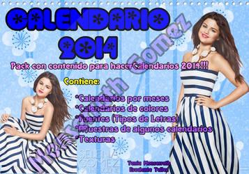 Selen Calendario.Selenator 3900 Monserrath Escalante Deviantart