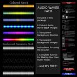 Audio Waves Pack