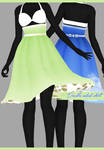 Double Sided Skirt [Download]