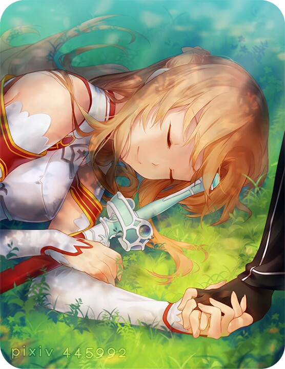 asuna yuuki x male reader birth by data pt 2 by fallenstorms187 on