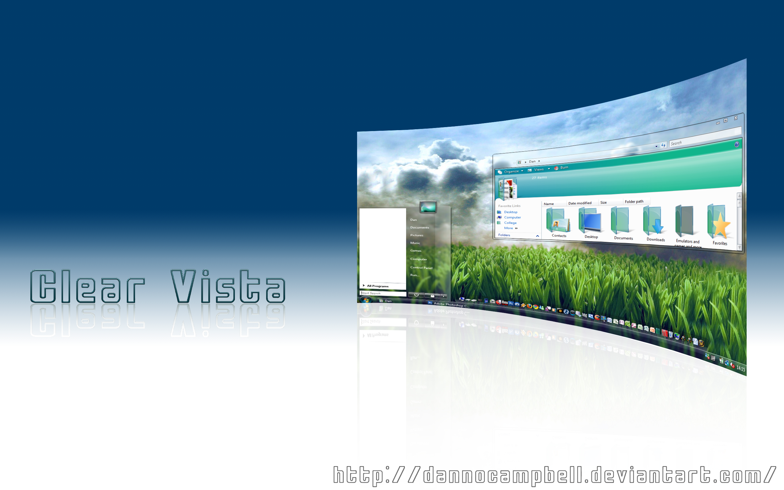 .:: Clear Vista ::.