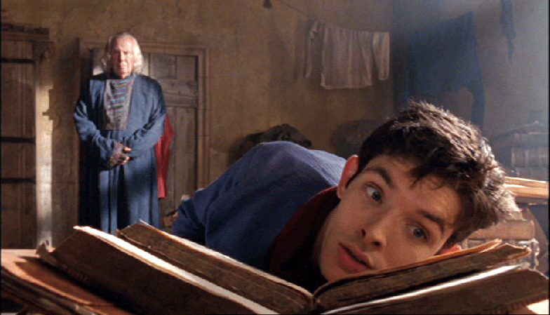 Ch 5-Lesson Learned (Merlin x Reader) by