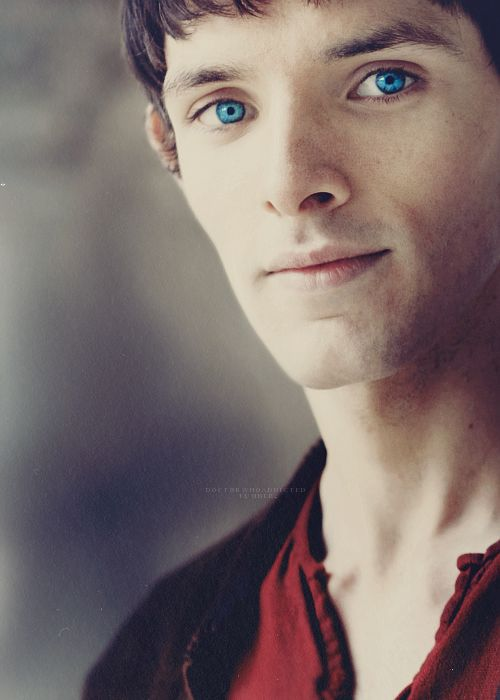 Ch 10-Through the Looking Glass (Merlin x Reader) by
