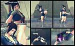 SSFIV-AE: JURI SAILOR GIRL