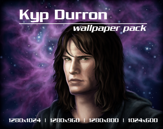 Kyp wallpaper pack by SvenjaLiv