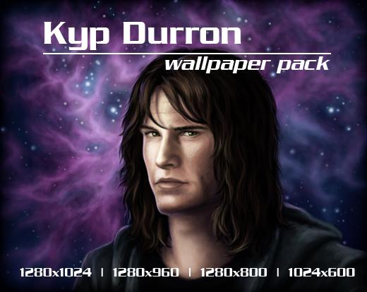 Kyp wallpaper pack by SvenjaLiv
