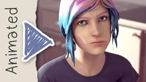 Hey Chloe, wanna watch Spirits Within again?