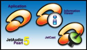 Jet Audio Pack