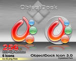 ObjectDock Icon 3