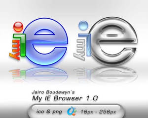 My IE 1