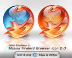 Mozilla Firebird Browser 2