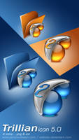 Trillian Icons 5.0