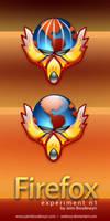 Firefox Experiment N1
