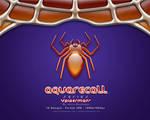 AquaRecall Series - Spiderman