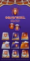 AquaRecall Icons - Spiderman