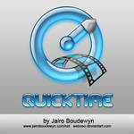 Quicktime Icons