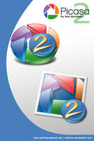 Picasa 2 Icons by weboso