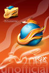 Firefox 2005 icons