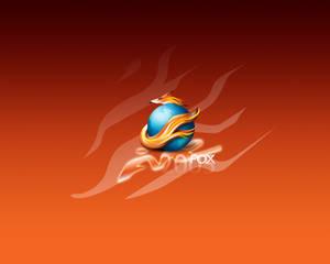 FireFOX 2005 wallpaper