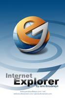 Internet Explorer 7 by weboso