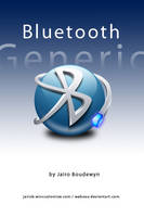 Bluetooth Icon 1.0 by weboso