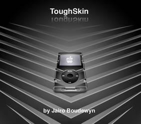 ToughSkin Icon by weboso