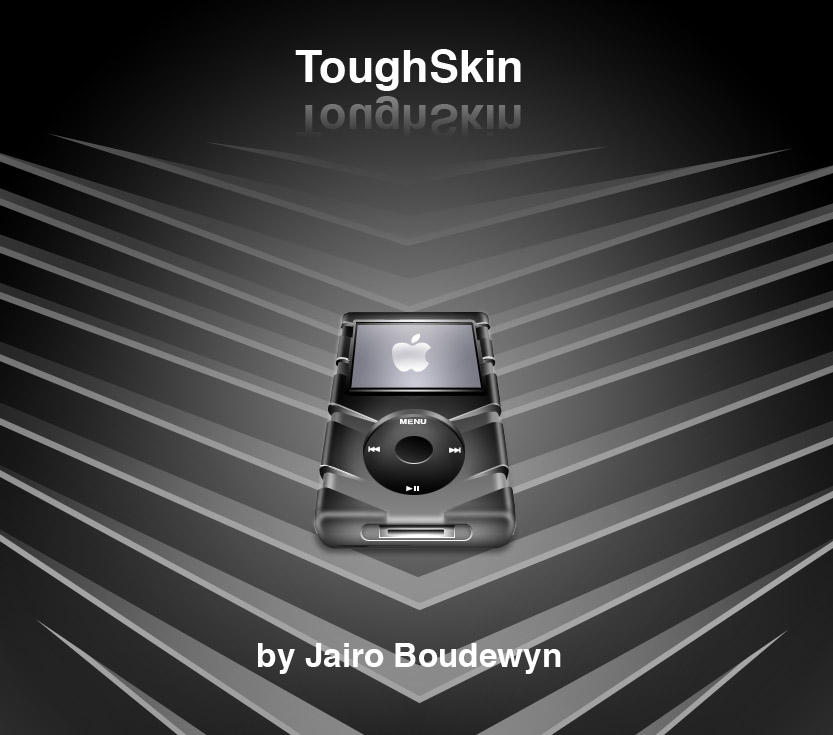 ToughSkin Icon by weboso