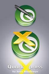 QuarkXpress by weboso