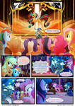 MLP - Timey Wimey page52 (animated)