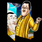 Pikotarou Folder Icon