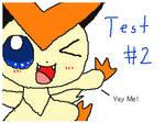 Animation Test 2 by HotRodMario8