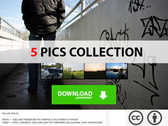 5 Pics Collection 2 by Firem4n