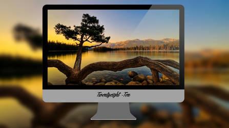 Tranquil by Twentyeight-Ten