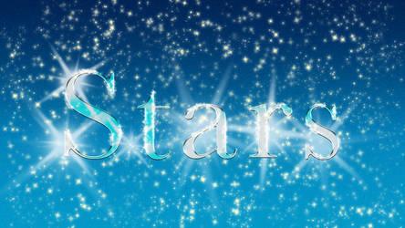 Twinkle Star Brush
