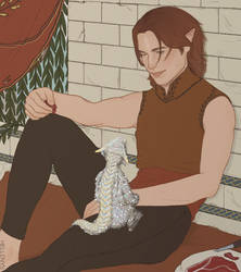 Aiven and Falon