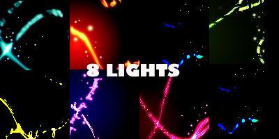 [TEXTURES] Lights
