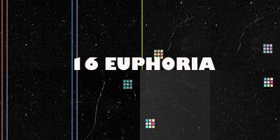 [TEXTURES] Euphoria
