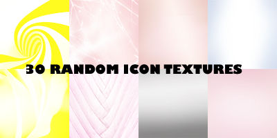 [TEXTURES] Icons