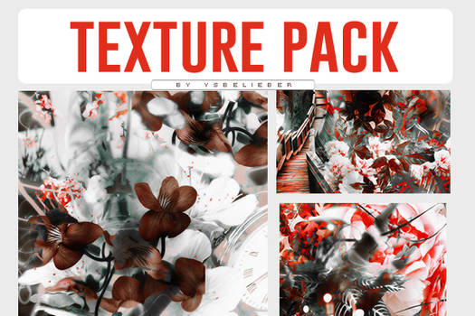 TEXTURE PACK #07